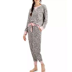 Jenni Super Soft Pajama Set Size Small NWT